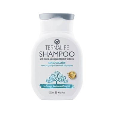 Termalife  Shampoo Anti-Dandruff 300ml Renksiz